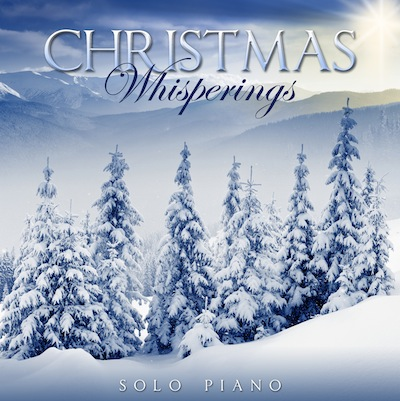 Joe Yamada Christmas Whisperings CD