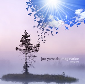 Joe Yamada Imagination CD