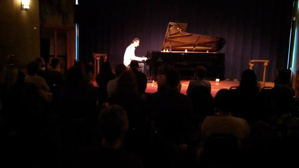 Want To Draw Piano Customers Into Your Store Its Easy When You Host A Joe Yamada Or Whisperings Solo Concert