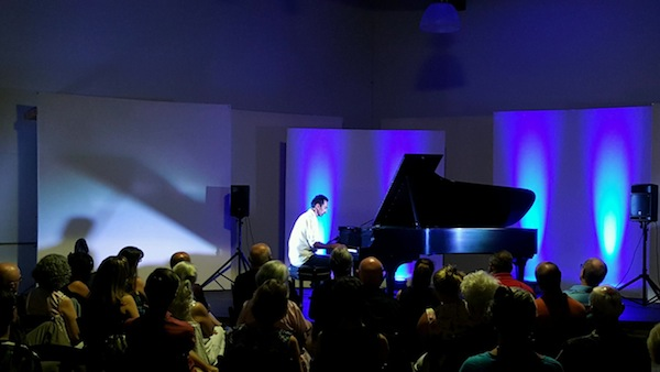 Joe Yamada solo piano music
